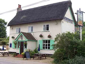 Hare and Hounds Public house