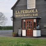 La Pergola Italian restaurant