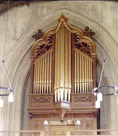 organcase